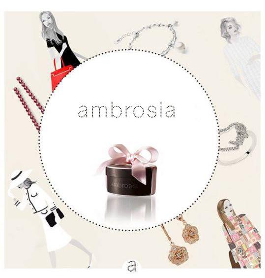 Ambrosia-gioielli-nuova-collezione-clessidra-jewels