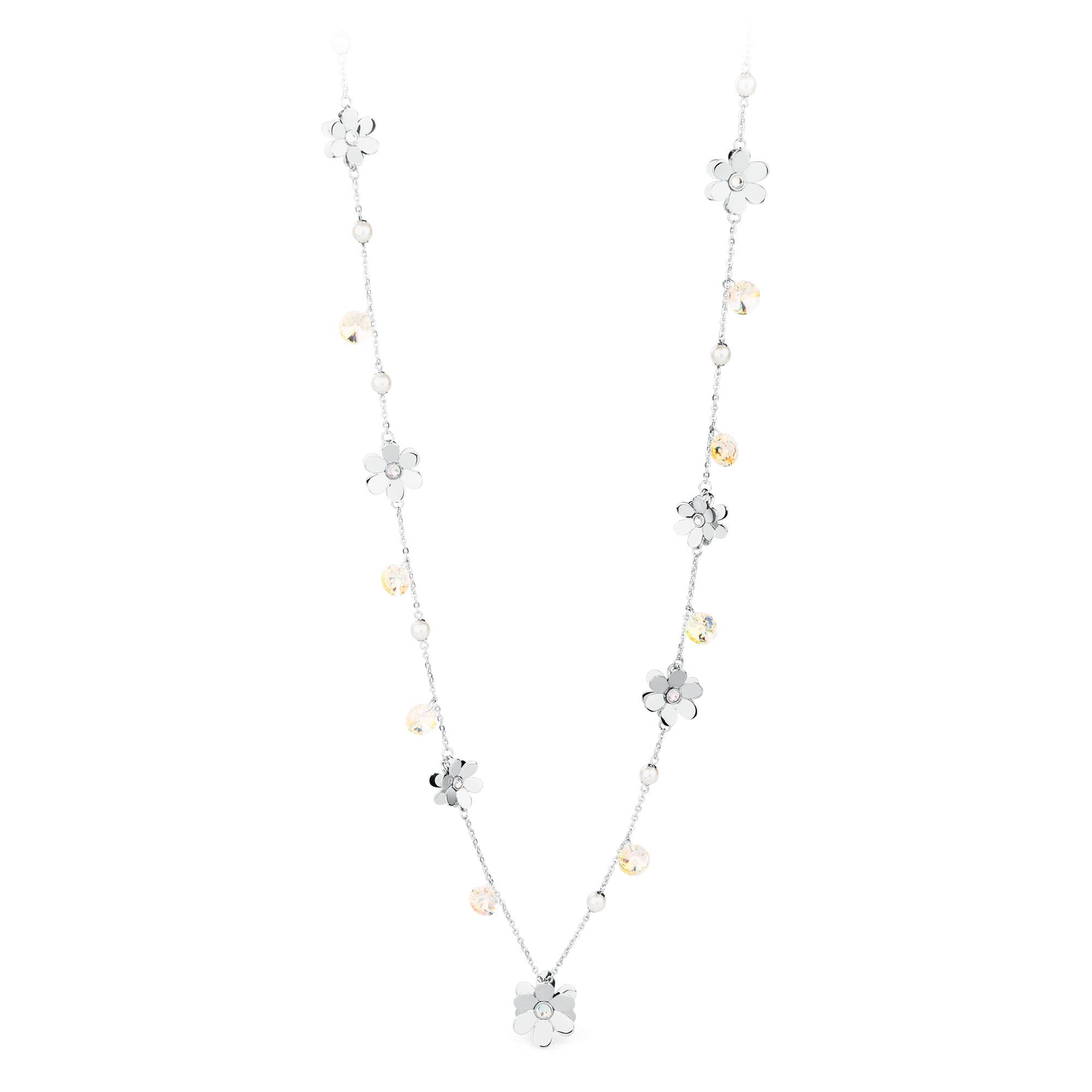 collana brosway-jardin-clessidra jewels