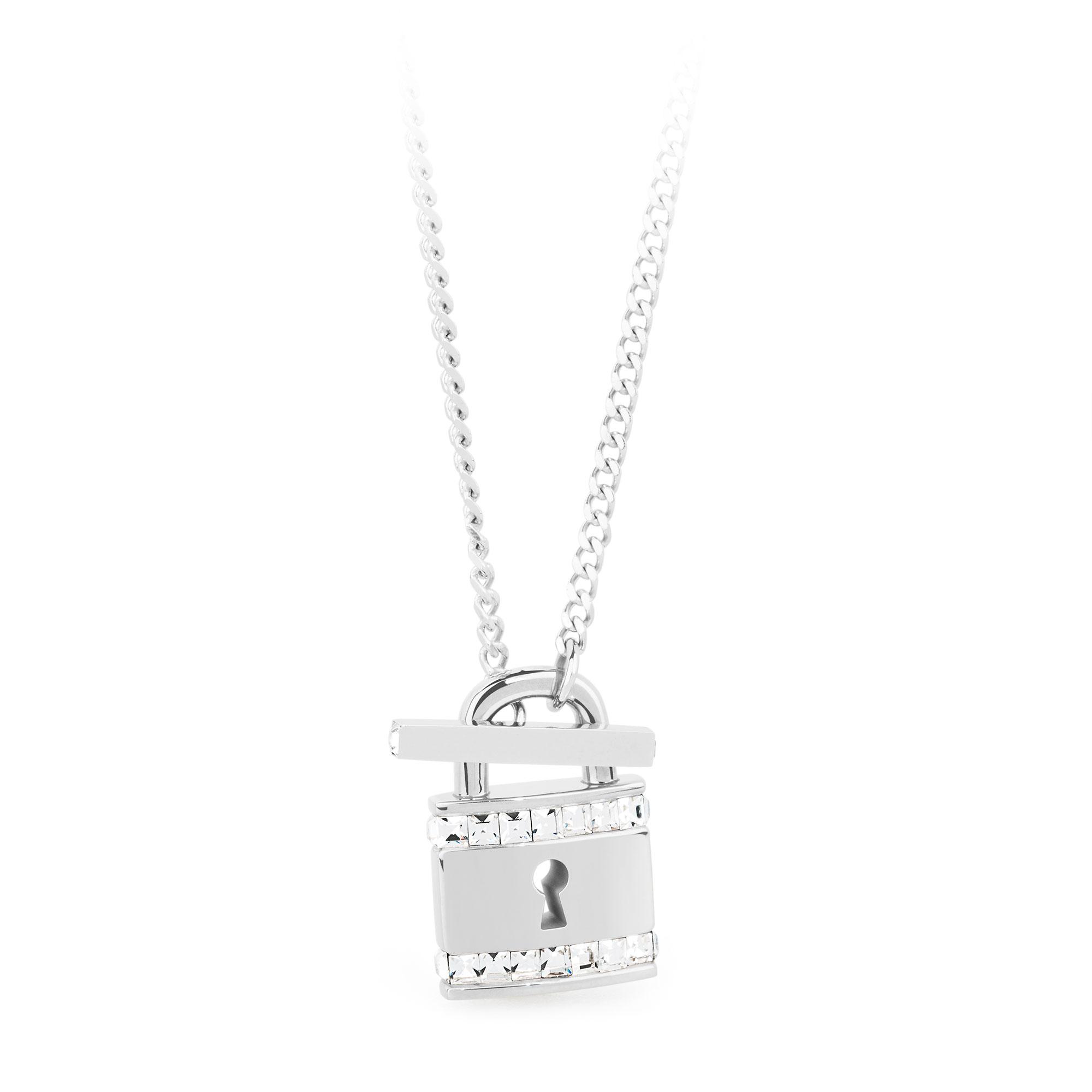 Collana brosway-Clessidra jewels