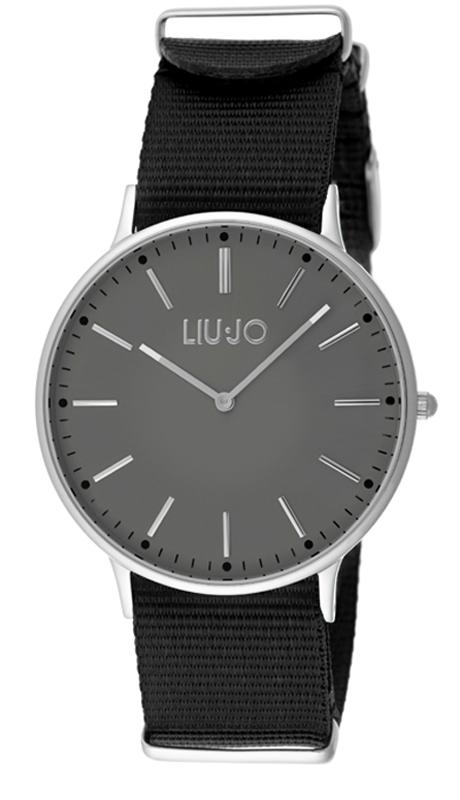 Cinturino orologio liu jo uomo ... 2e836a09362