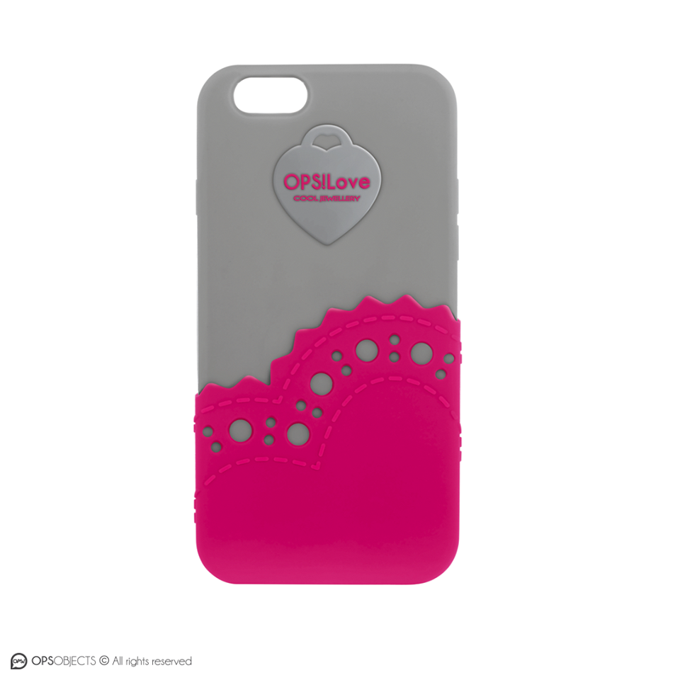Cover-ops-derby-fucsia-grigia-iphone6-iphone6s-Clessidra Jewels