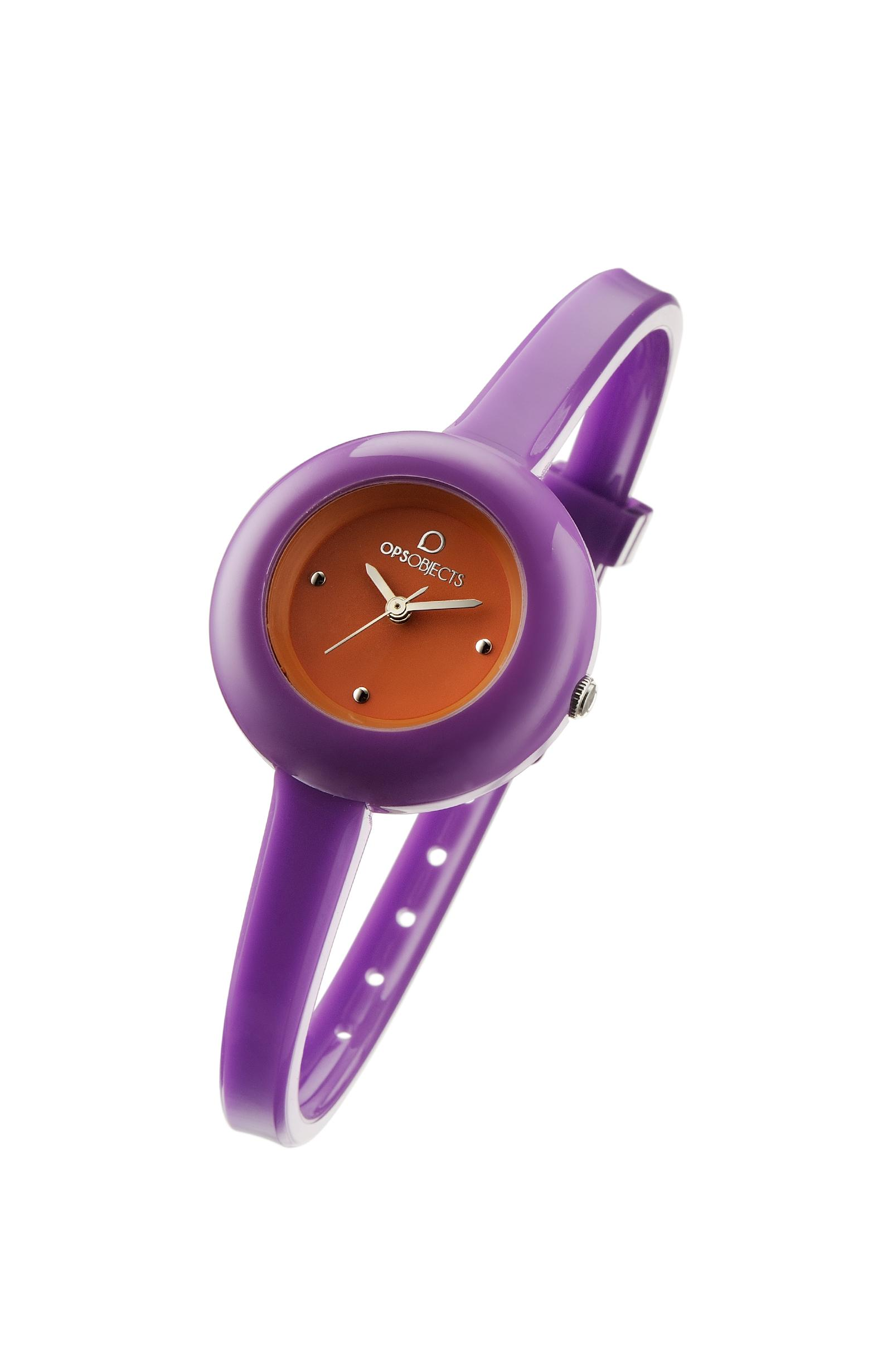 Orologio ops-viola-cherie-Clessidra Jewels