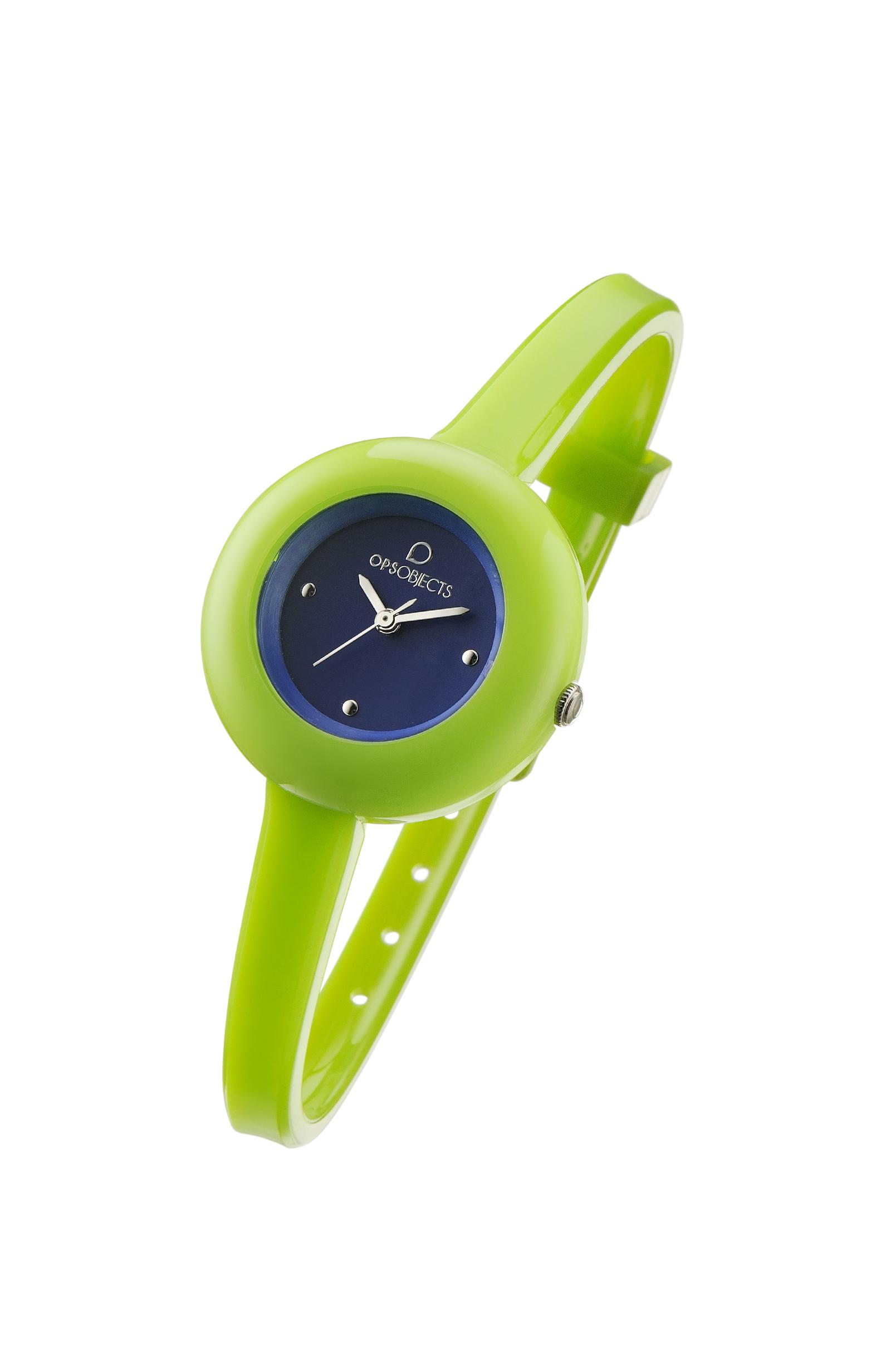 Orologio ops-cherie-verde-Clessidra Jewels