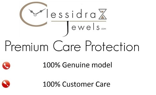 PREMIUM-CARE-CLESSIDRA JEWELS